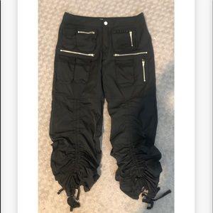 Like new Lani California adjustable length pants